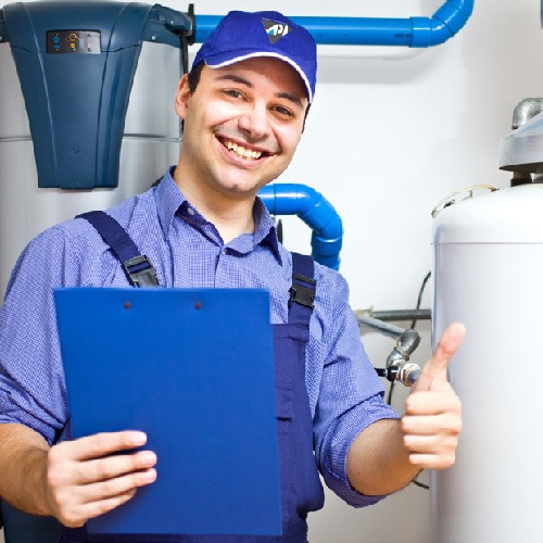 Central Coast Plumbing